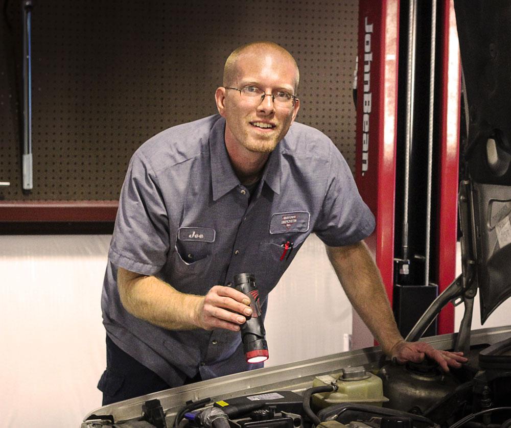 Joe Doane Volvo Repair